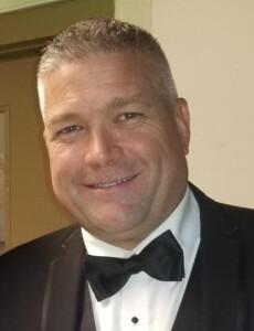 Martin Howe, Board Chair (Harrison County)